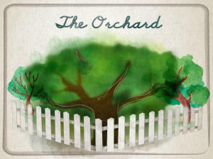 Mennonite Heritage Village: The Orchard