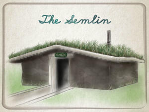 Mennonite Heritage Village: Semlin