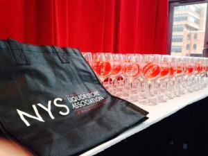 New York Liquoir Store Association