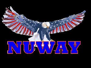 NUWAY Wrestling Logo