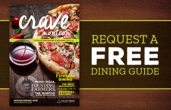 Request a Copy of Crave