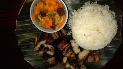 Philippine BBQ