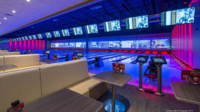 Main Event Bowling Lanes