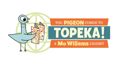 Pigeon Comes to Topeka
