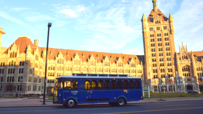 Capital City Trolley