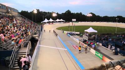 Video Thumbnail - youtube - Did You Know, Lehigh Valley? Velodrome