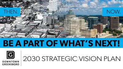 2030 Strategic Vision Plan