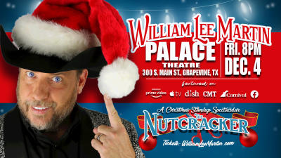 Best Christmas Concerts 2020 Dfw Church Christmas Events at the Palace Theater | Grapevine, TX