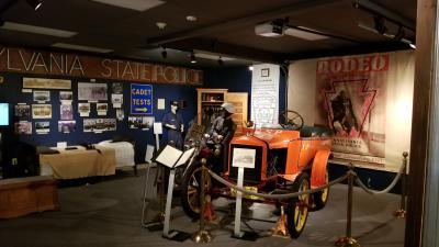 pennsylvania-state-police-museum