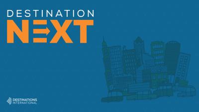 Destination NEXT 2019 Logo