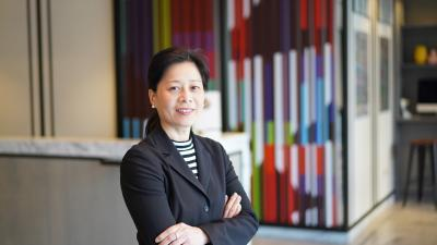 Gwendolyn Goh Joins Team Hilton