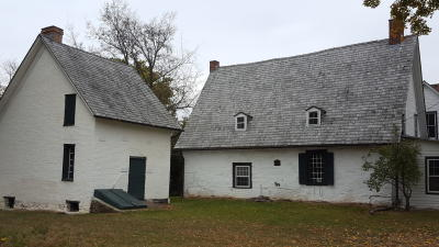 Mabee Farm Historic Site