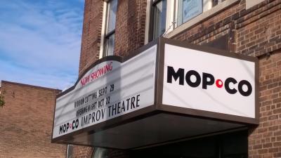 Mop Co