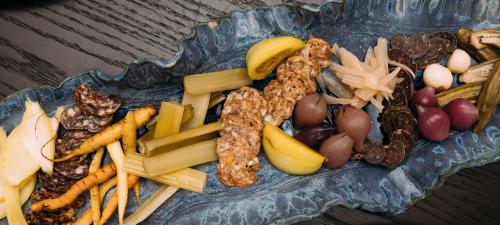 Eat Better in Coastal Mississippi