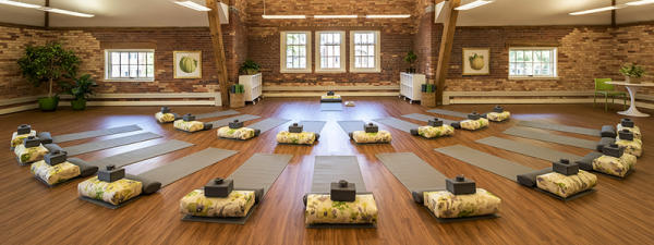 Wellness at the Inns of Aurora - The Loft