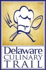 Delaware Culinary Trail Logo