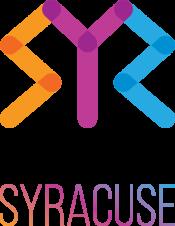 ?Visit Syracuse Film Logo