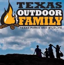 Texas Outdoor Family