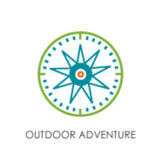 Sales & Mkting_Outdoor Adventure Icon