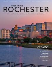 Rochester, MN Experience Rochester travel planner 2019