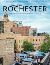 Rochester, MN Experience Rochester travel planner 2020