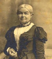 Emily Howland