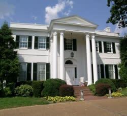 Private Clarksville Home 3