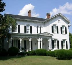 Private Clarksville Home 4