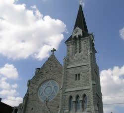 Trinity Parish
