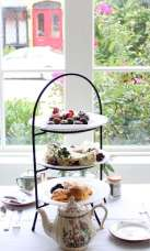 Afternoon Tea Service at One Bellevue
