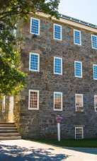 Slater Mill