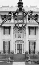 """Pop-Up"" Halloween Exhibit & Tour at Linden Place Mansion"