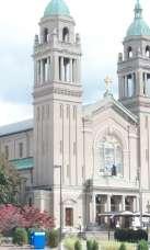 St. Ann Arts and Cultural Center