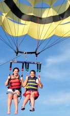 Block Island Parasailing and Watersports
