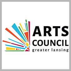 Arts Council Calendar Logo