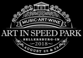 Art in Speed Park logo 2018