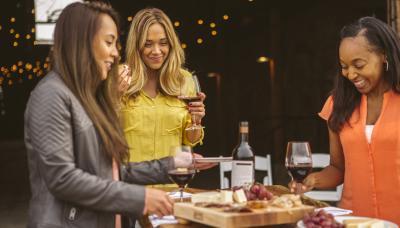 Girls Wine Getaway