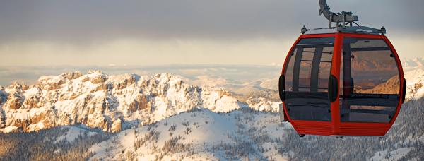 Crystal Mountain (Gondola) header