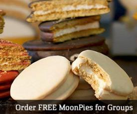 Order Free Moonpies