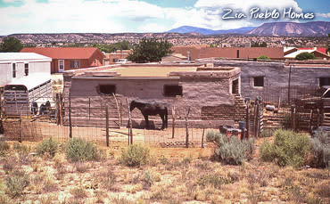 Pueblos New Mexico Map.Zia Pueblo New Mexico Tourism Travel Vacation Guide