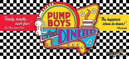 TheatreWorks Pump Boys and Dinettes