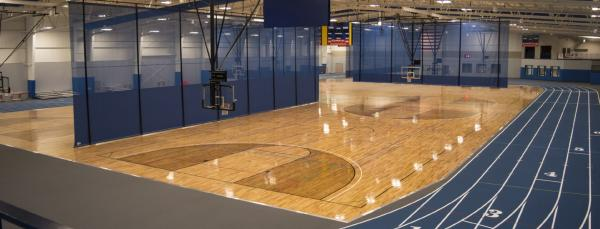 Plassman Athletic Center at Turnstone