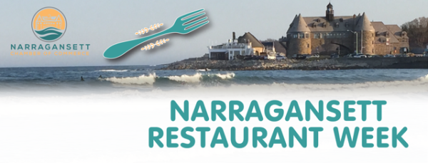 Narragansett Restaurant Week 2020