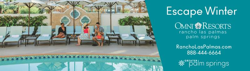 Omni Resorts Billboard