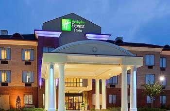 Holiday Inn Express - Gadsden