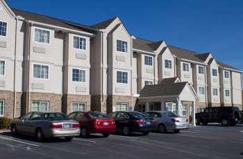 Microtel Inn & Suites - Albertville