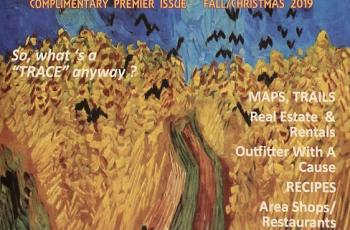 Mentone Trace Magazine