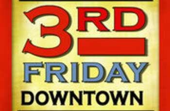 3rd Fridays Downtown Decatur