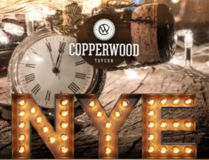 Copperwood NYE