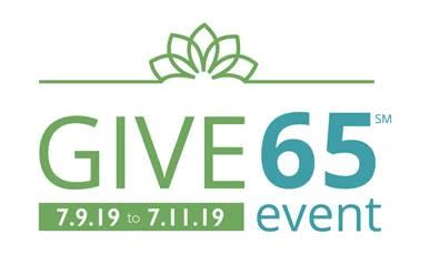 Give 65